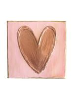 5x5 Heart