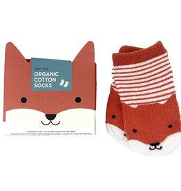 Organic Baby Socks