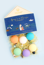 Away in a Manger Bath Bomb Set