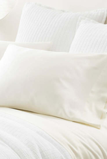 Silken Solid King Pillowcase