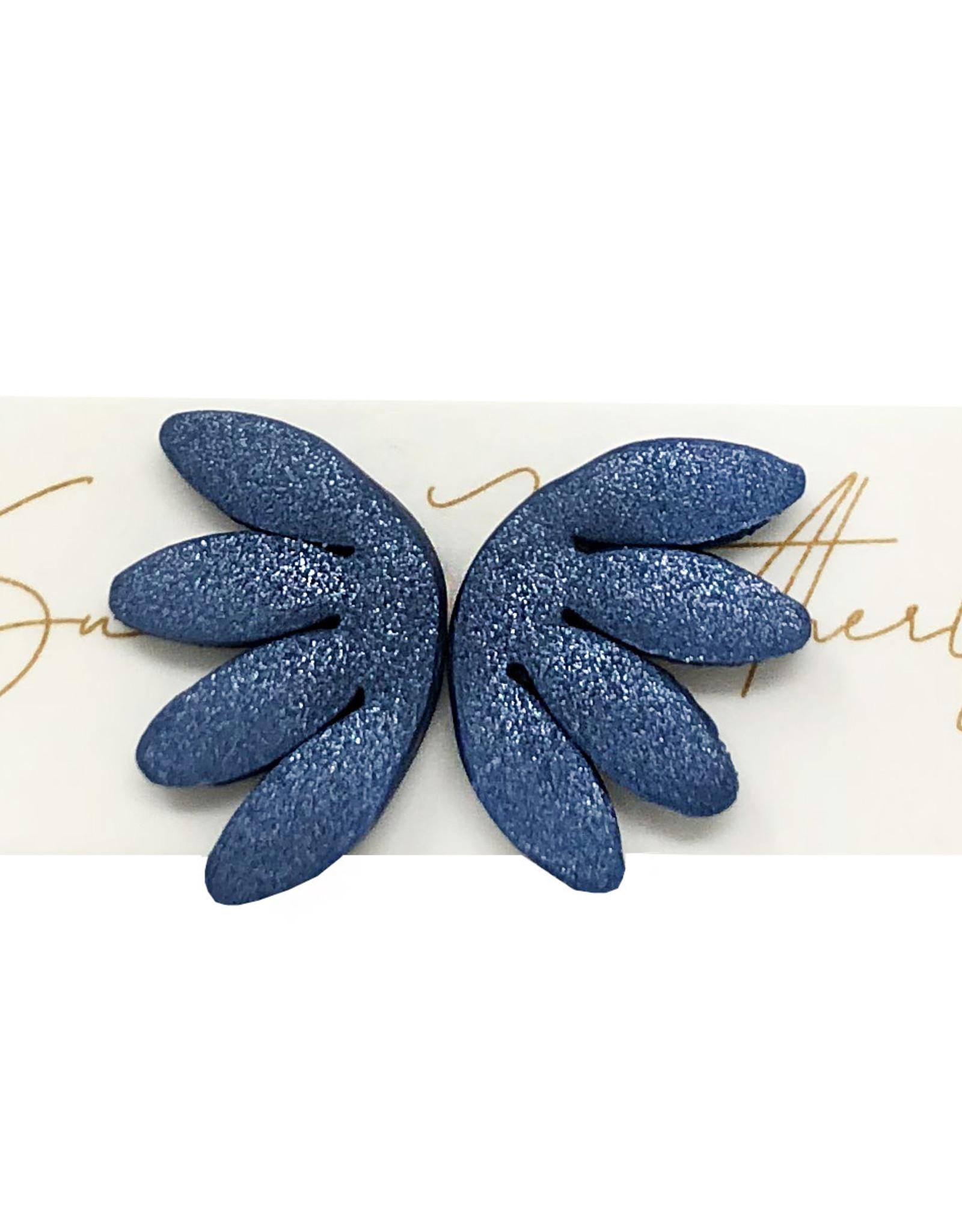 Butterfly Wings Earrings