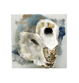 BJW oyster art 6x6