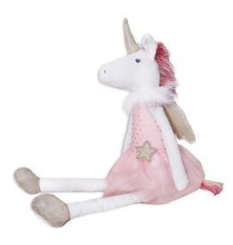 Unicorn Doll Ophelia