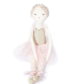 Sugar Plum Ballerina