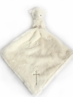 Lamb Baby Security Blanket