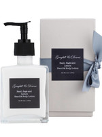 G&D Hand & Body Lotion