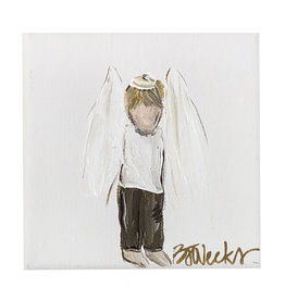 BJW 4x4 Boy Angel