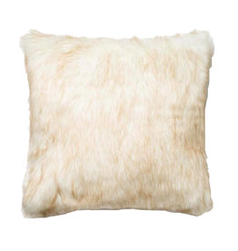 "Ivory/Camel Loloi Pillow 22x22"""