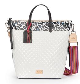 Sling Tate White Consuela Bag