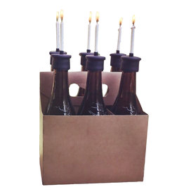 Skumps Bottle Top Candle 6 pack