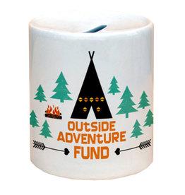 Coin Bank Adventure Fund