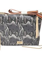 Margot Snake Downtown Crossbody Consuela Bag