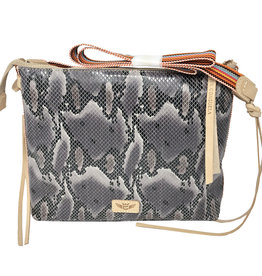 Margot Snake Downtown Crossbody Consuela Bag