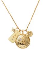 Luna Astra Necklace
