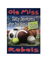 Ole Miss Rebels Kids