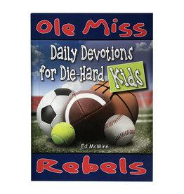 Ole Miss Rebels Kids