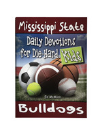 Mississippi State Bulldogs Kids