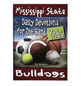 Mississippi State Bulldogs Kids