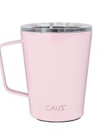 Caus Coffee Tumbler w/Handle