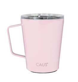Caus Coffee Tumbler w/Handle