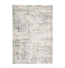 Cirque Light Gray Rug 7'6x9'6