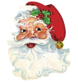 Santa Paper Placemats