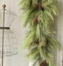 Mixed Needle Pine Drop