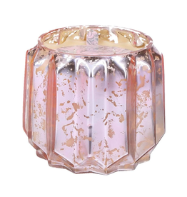 Rose Gold Mercury Candle Sweet Grace 021