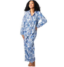 Garden Party PJ Set