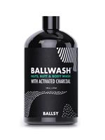 Ballwash XL