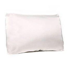 Satin Pillowcase with Envelope Closure