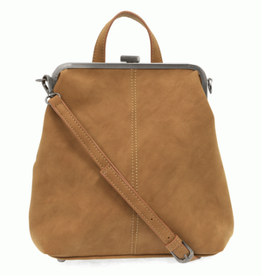 Phyllis Nubuck Backpack