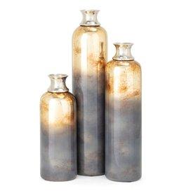 Zorya Glass Bottle