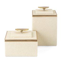 Artemis Agate Box
