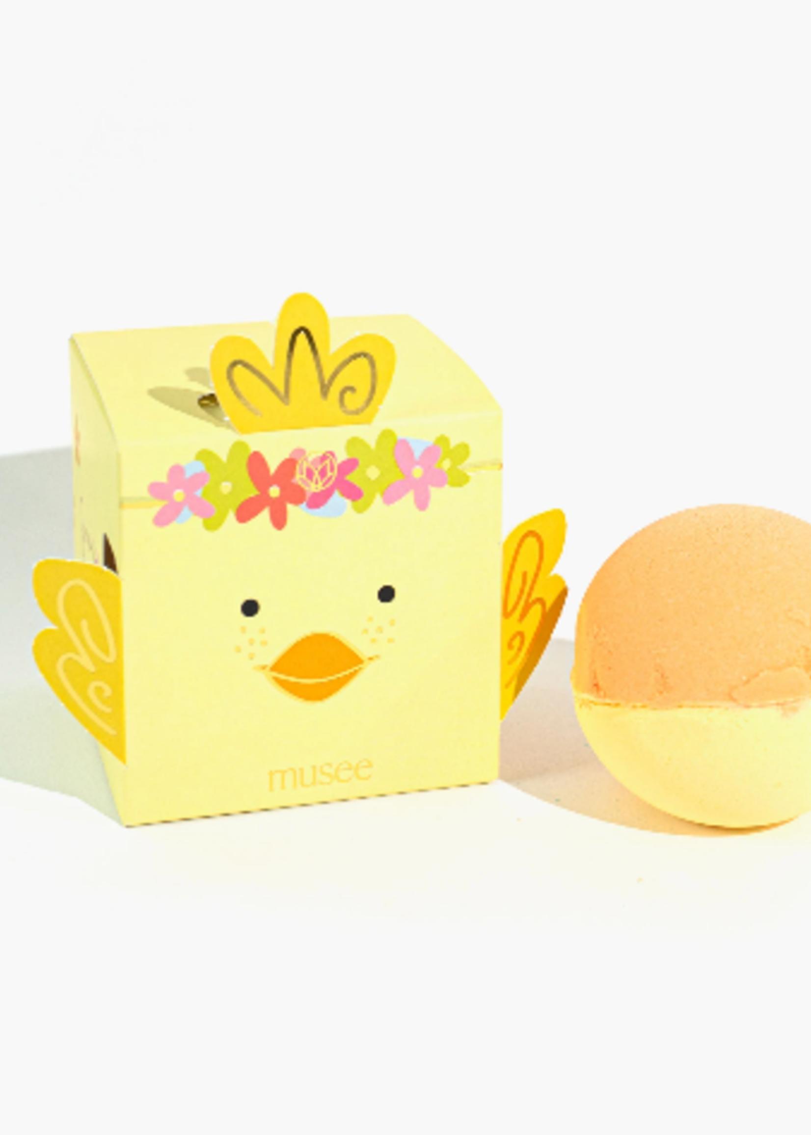 Spring Chick Boxed Bath Balm