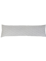 June Body Pillow Ocean/Grey