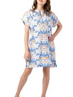 Staffies Day Dress