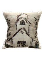 Amazing Grace Pillow Gospel Art