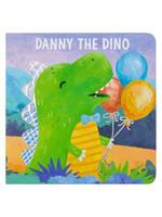 Board Book Dino