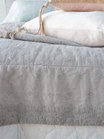 Ines Personal Comforter Mineral