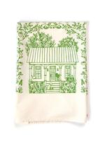 Summer Tea Towel The Four Seasons