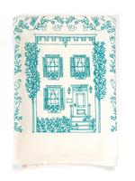 Spring Tea Towel The Four Seasons