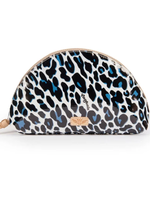 Large Cosmetic Bag Lola Snow Consuela Bag