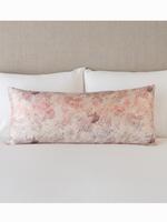 Rosalina Lumbar Throw Pillow Warm