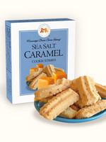 Sea Salt Caramel Straws