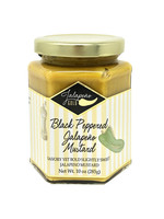 Black Pepper Mustard