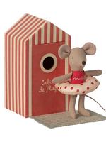 Beach Mice Little Sister