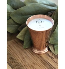 Julep Old Fashioned candle