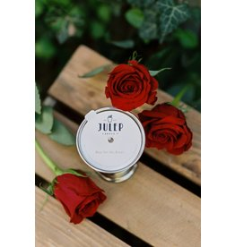 Julep Run for the Roses candle