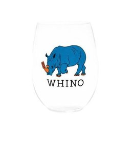 Whino stemless glass SINGLE